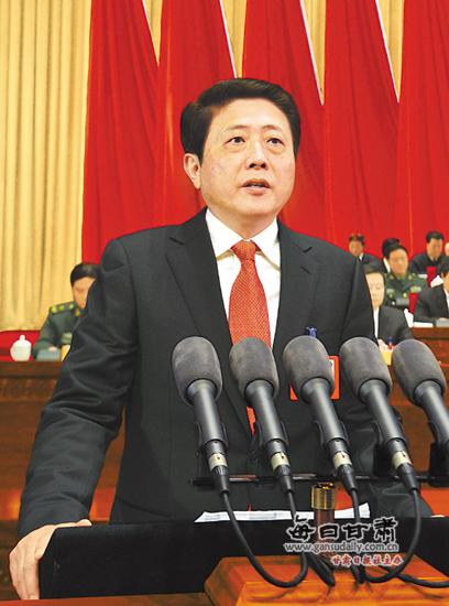 甘肃省省长刘伟平_刘伟平是谁的秘书