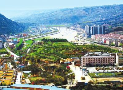 宁县依托文化生态资源发展旅游业,今年前4个月各旅游景点接待游客110