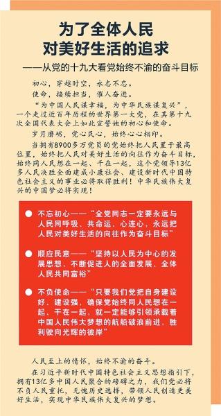 中华民族伟大复兴的中国梦必将实现!